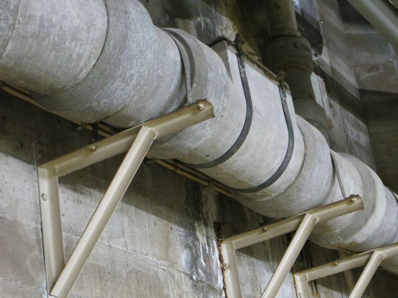 Bevorzugt Asbest als Gebäudeschadstoff - erkennen, untersuchen und bewerten PU84